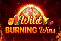 Wild Burning Wins 5 Lines