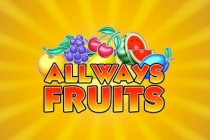 All Ways Fruits
