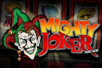 Mighty Joker Arcade